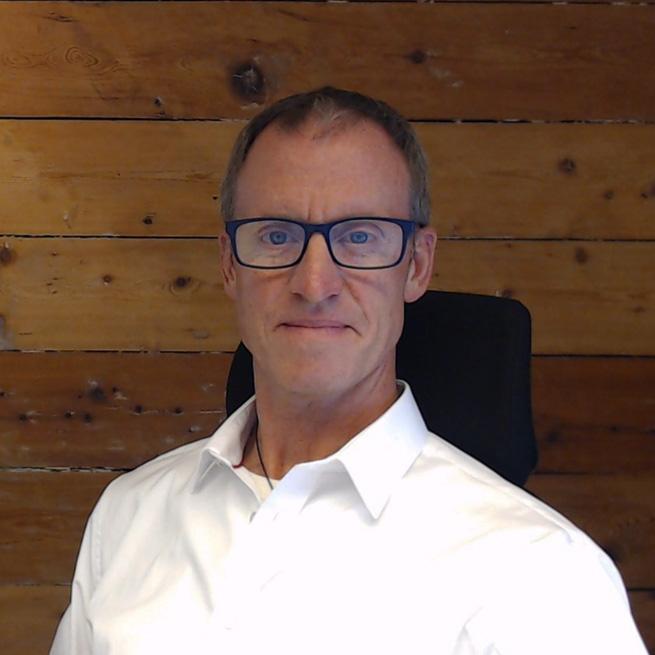 Kenneth Egil Bjørbæk-Standal