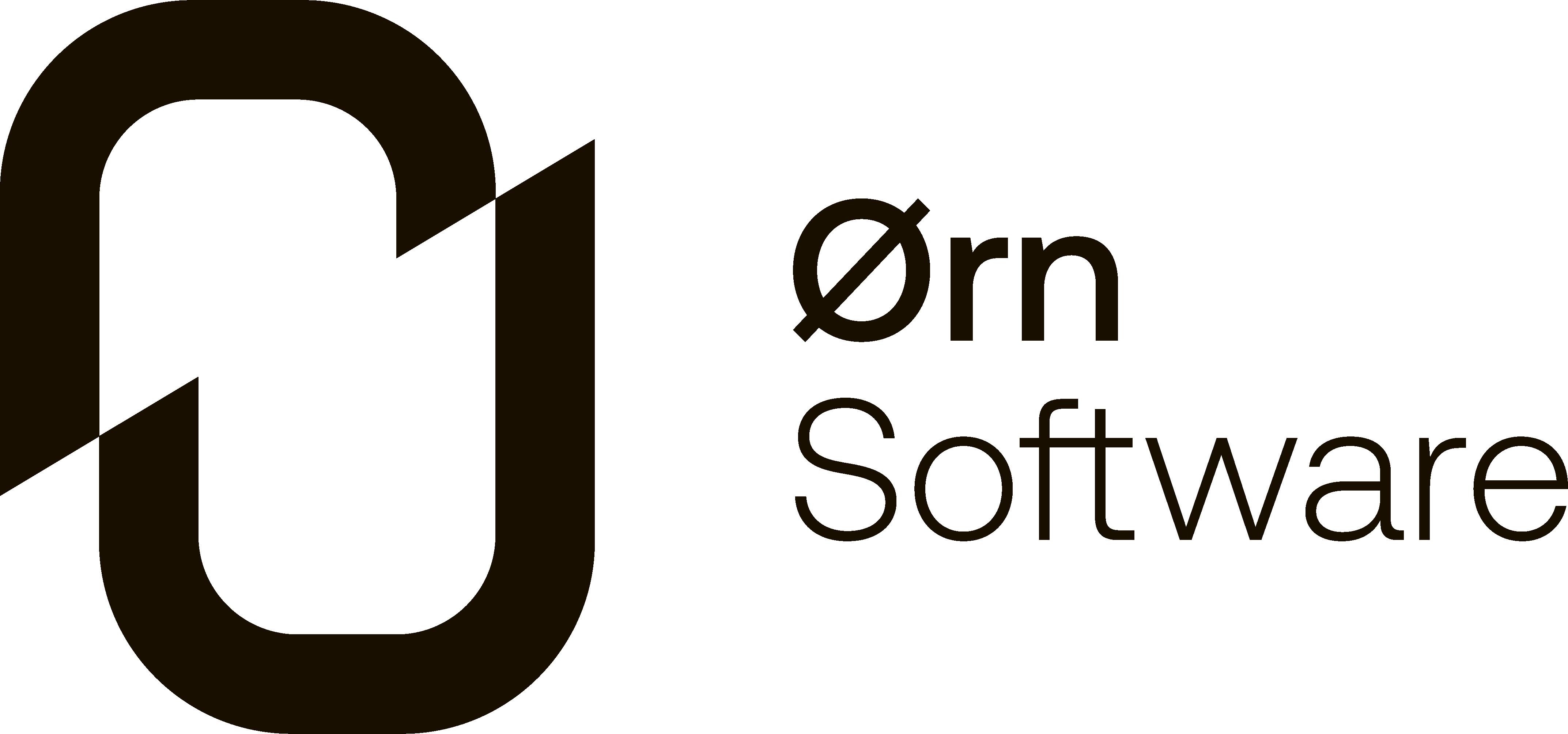 ørn software logo