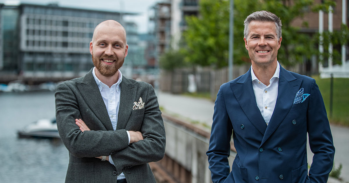 Ørn acquires Rapal to become market leader in Finland – adds 250 customers to its portfolio